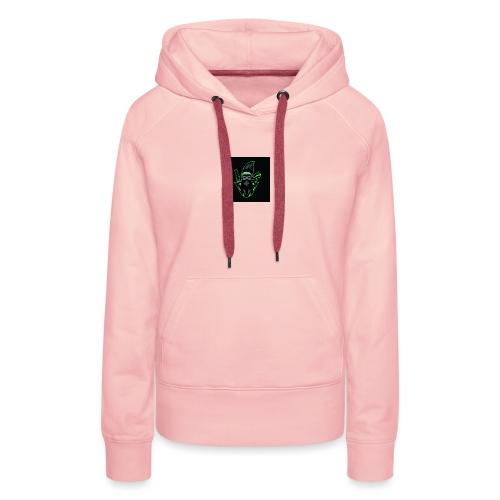 clan - Vrouwen Premium hoodie