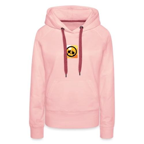 Brawl stars - Vrouwen Premium hoodie