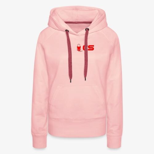TRASPARENT png - Sweat-shirt à capuche Premium pour femmes