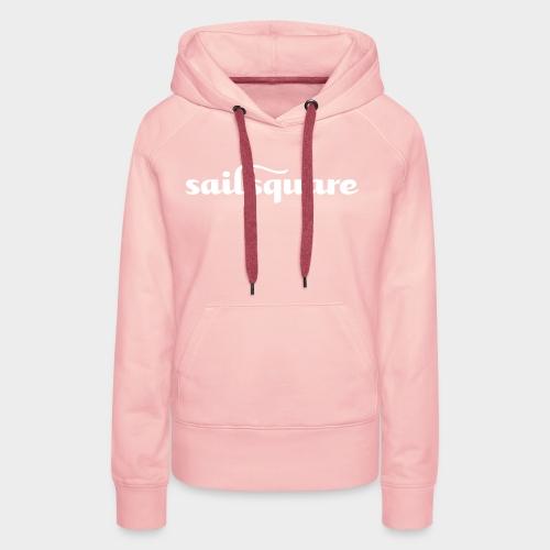 Sailsquare - Women's Premium Hoodie