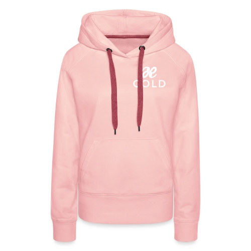 Cold Clothing - Women's Premium Hoodie