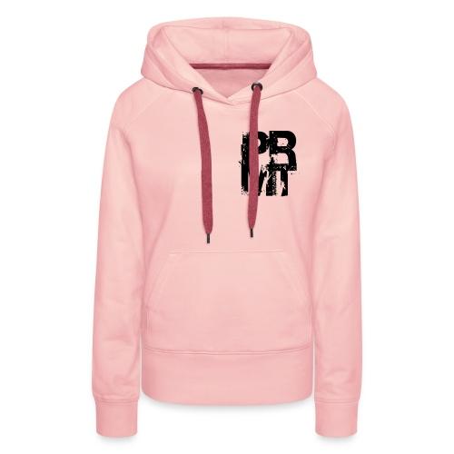 Pyromatic Shirt - Frauen Premium Hoodie