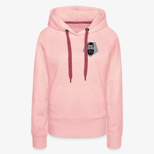 Shop Logo - Women's Premium Hoodie
