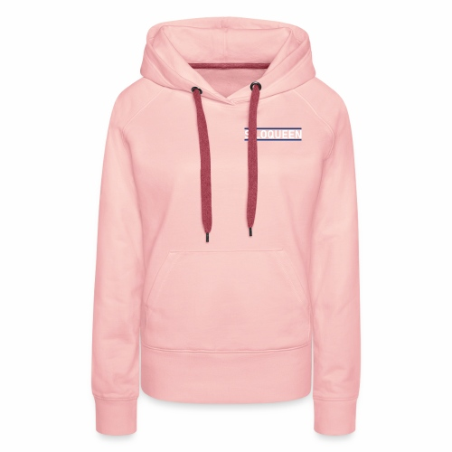 SiloQueen - Frauen Premium Hoodie