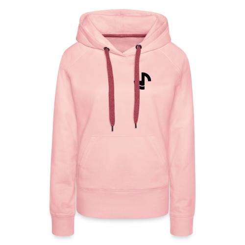 logo vector - Women's Premium Hoodie