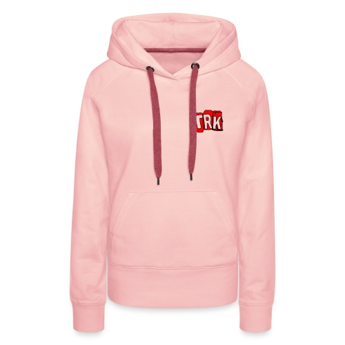 Trial Merch - Women's Premium Hoodie
