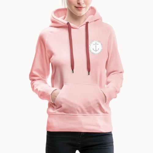Anker Kollektion 2019 ⚓ - Frauen Premium Hoodie