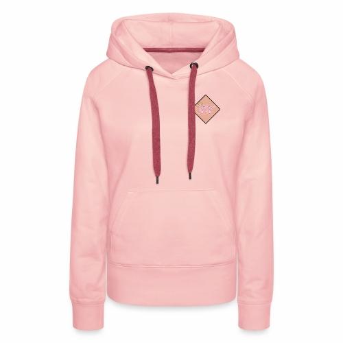 Kristens Apparel Line - Women's Premium Hoodie