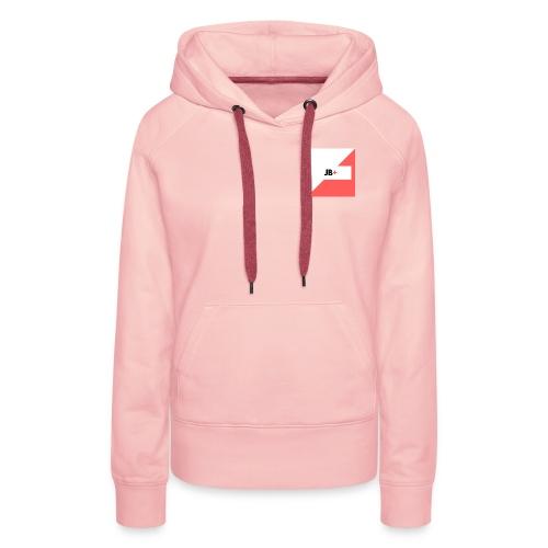 JB - Women's Premium Hoodie