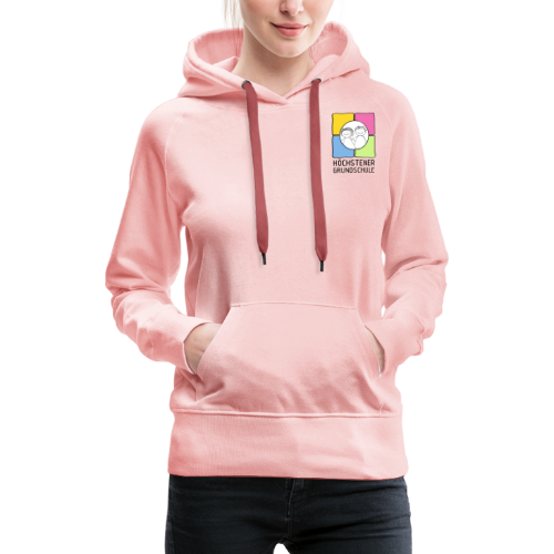 Höchstener Grundschule - Frauen Premium Hoodie