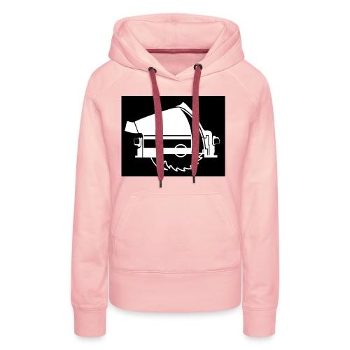 saw - Women's Premium Hoodie