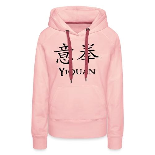 yiquan austria Pullover & Hoodies - Frauen Premium Hoodie