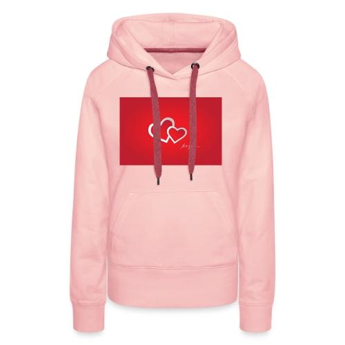 for you - Frauen Premium Hoodie