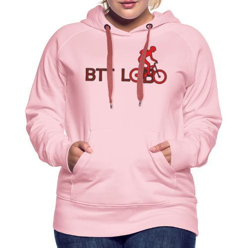 BTT Lobo - Women's Premium Hoodie