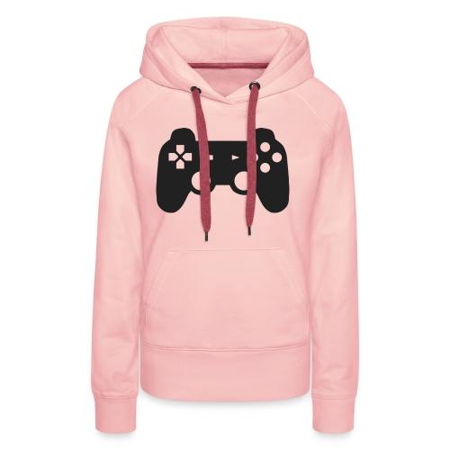 Gaming T-Shirt - Frauen Premium Hoodie