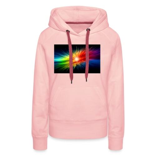 mooi - Vrouwen Premium hoodie