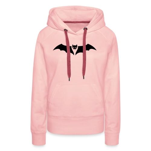 Vampir - Frauen Premium Hoodie