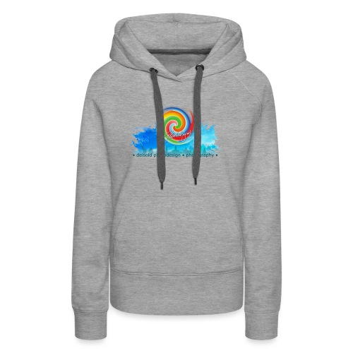deisold photodesign photography Lüneburg - Frauen Premium Hoodie