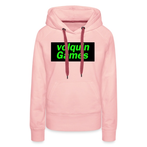 volquin - Vrouwen Premium hoodie