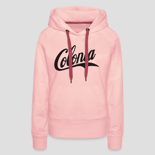 colonia - Frauen Premium Hoodie