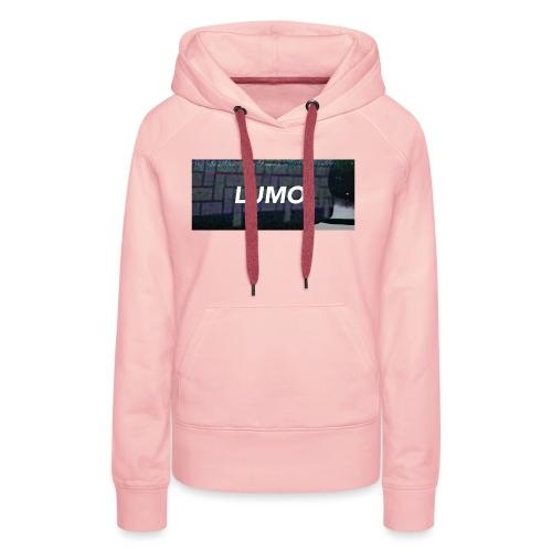 Lumo Label - Frauen Premium Hoodie