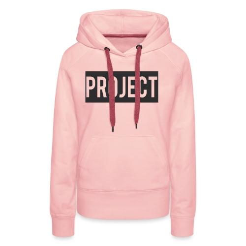 Project - Women's Premium Hoodie
