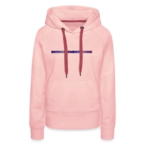 DABOMBINATORS - Women's Premium Hoodie
