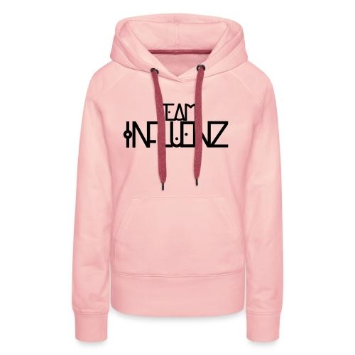 aasda svg - Vrouwen Premium hoodie