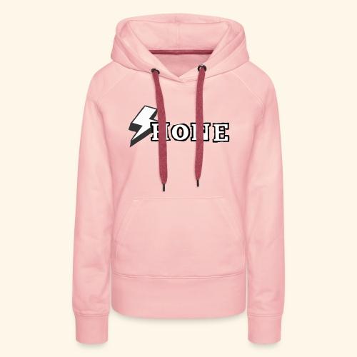 ShoneGames - Women's Premium Hoodie