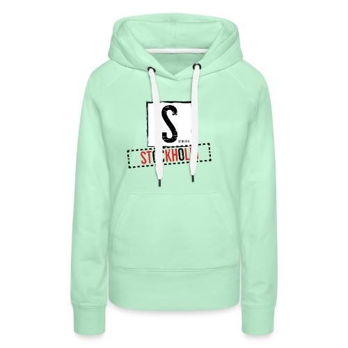 stockholm - Women's Premium Hoodie