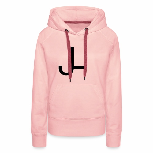 LucaErkensDesign - Vrouwen Premium hoodie