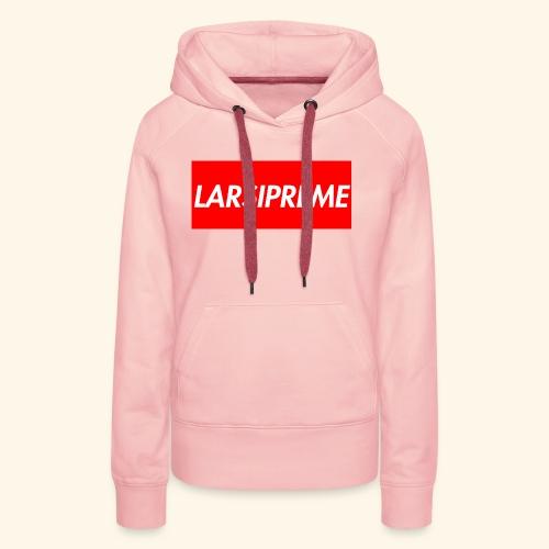 LarsiPreme - Premium hettegenser for kvinner