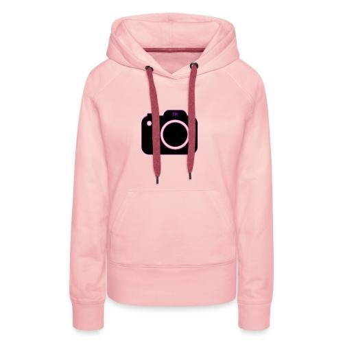 FM camera - Women's Premium Hoodie