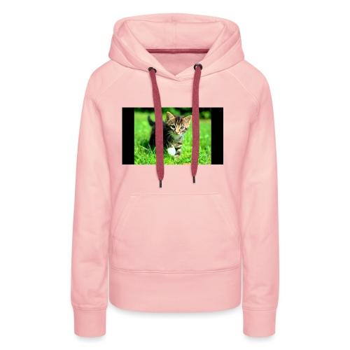 kittys - Vrouwen Premium hoodie