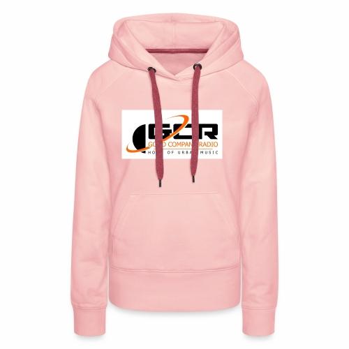 GCR - Women's Premium Hoodie