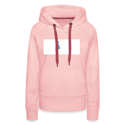tiffany merch - Women's Premium Hoodie