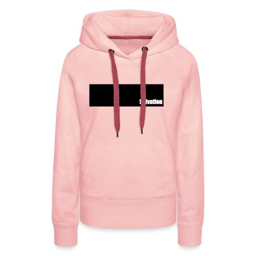 Salvation - Frauen Premium Hoodie