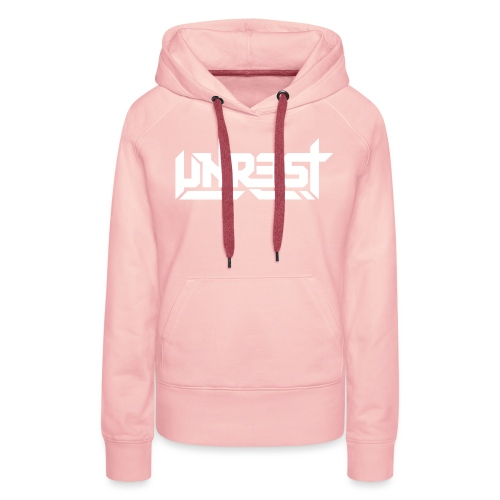 no name - Vrouwen Premium hoodie