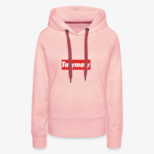 TatyMaty Clothing - Women's Premium Hoodie
