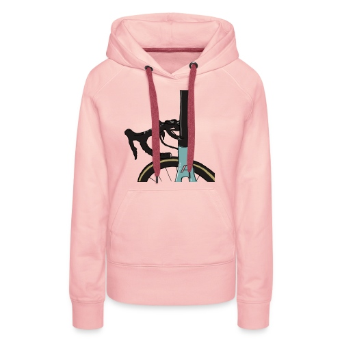 Fons van Sarah - Vrouwen Premium hoodie