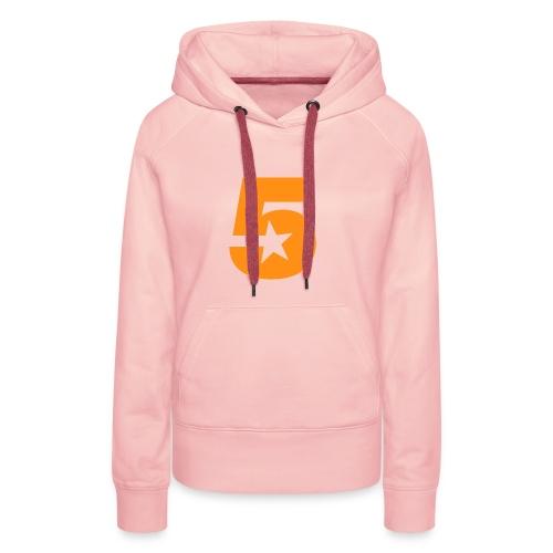 No5 - Women's Premium Hoodie