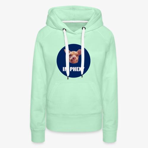 IMPHEXY - Women's Premium Hoodie
