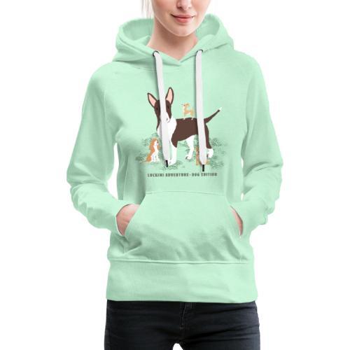 Dog edition - Women's Premium Hoodie