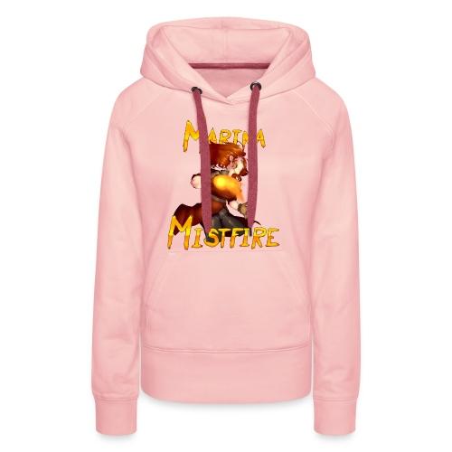 Marina v3 - Women's Premium Hoodie