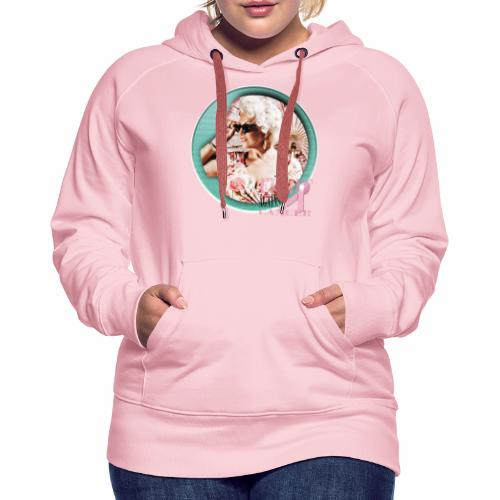 Fight against Cancer - Frauen Premium Hoodie