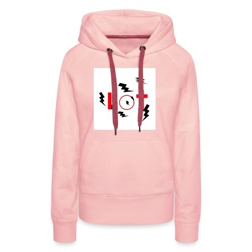 PicsArt 01 06 07 34 374 - Vrouwen Premium hoodie