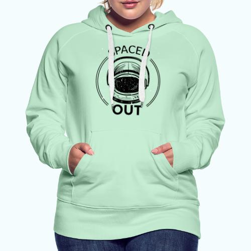 Space Out - Women's Premium Hoodie