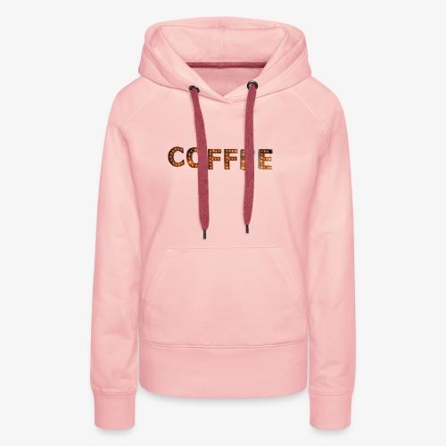 coffee break - Women's Premium Hoodie