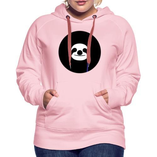 sloth - Women's Premium Hoodie