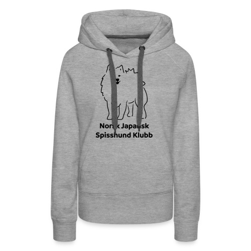 NJSK - Women's Premium Hoodie